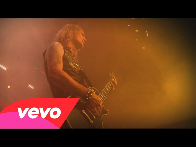 Judas Priest - You've Got Another Thing Comin' (from Epitaph)