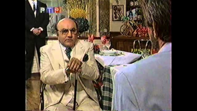 Итальянский ресторан / Italian Restaurant 1994 Серия 6