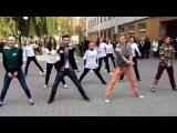 Строго-танцы. Танец на день учителя (08.10.2014)