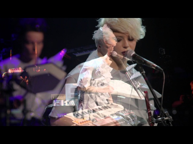 ONUKA - LIVE PERFORMANCE / KIEV @ SENTRUM 2014