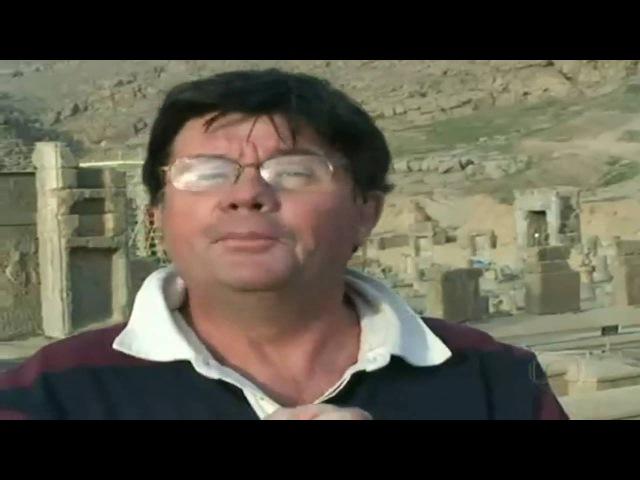 BRASIL: Marcelo Madureira, o Pacato Cidadão procura Bomba Atômica no Irã.