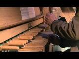 Westerkerk Carillon - Johann Sebastian Bach - Toccata in D minor