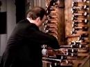 Karl Richter - Passacaglia Fugue In C Minor - BWV 582