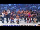 20 Man Battle Royal for the vacant World Heavyweight Title SmackDown July 20 2007