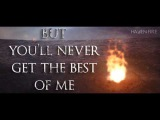 Haven Fire - Best Of Me (Lyric)