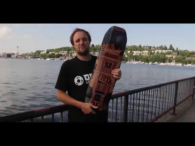 Barfight Tech Talk - OMEN Longboards
