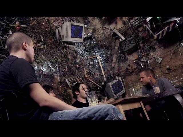 Moleman 2: Демосцена - Искусство алгоритмов (2012) (Русская озвучка - A.e.r.o.)