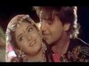 Tujhe Na Dekhu Toh Chain Mujhe Aata Nahi Hai Rang Romantic Bollywood Songs