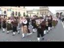 Đức: Sôi động lễ hội bia lớn nhất thế giới