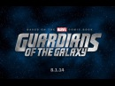 Стражи Галактики (2014) Дублированный трейлер | HD cnhfb ufkfrnbrb (2014) le,kbhjdfyysq nhtqkth | hd