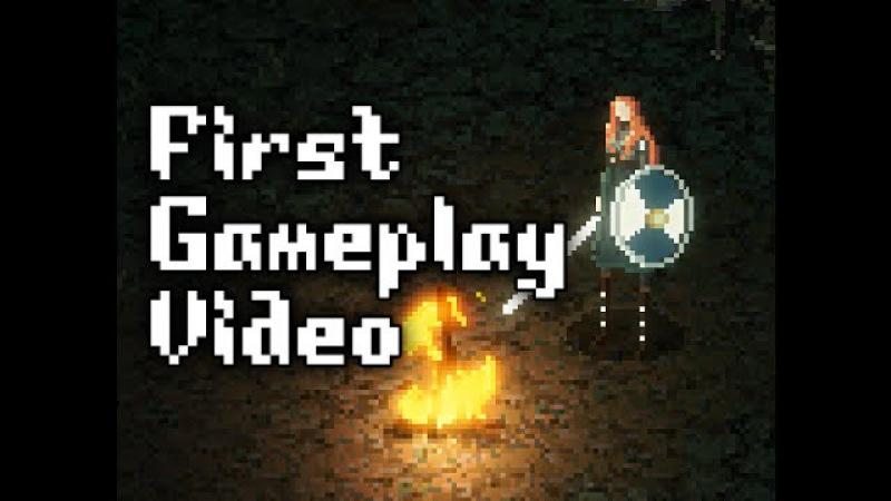 Eitr - First Gameplay Video - [ Action Adventure RPG ] - HD