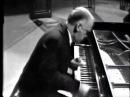 Sviatoslav Richter Ravel Jeux d'eau