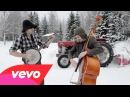 Steve`n`Seagulls - You Shook Me All Night Long