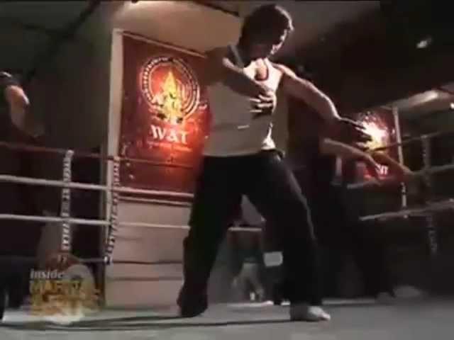 Тони Джа - Лучшее.Экстрим акробатика и сверхскорость