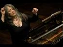 Beethoven Piano Concerto No. 3 in C minor, Op. 37, I. Allegro con brio Martha Argerich, 2004