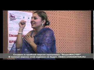 Олеся Подворчан-Полыночок(бел. нар.песня)экзамен 3 курс МГУКИ