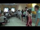 Прикольный танцевальный конкурс для гостей «Танцевальный флэш-моб». Видео.