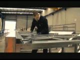 Металлокаркас - быстровозводимые дома