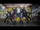 VUVUZELA DANCE CREW - Tommy Lee Sparta: Mi Nuh Play