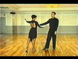 Ча-ча-ча - Знакомство с танцем (полный урок)