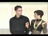 Самба - Знакомство с танцем (полный урок)
