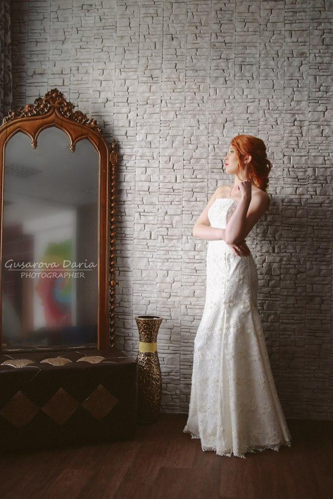 Невеста Лёка Михелёва