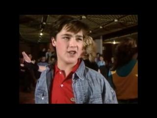 1987 - группа 'Ласковый Май' -Белые розы