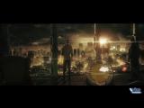 Deus Ex Human Revolution trailer (RUS)