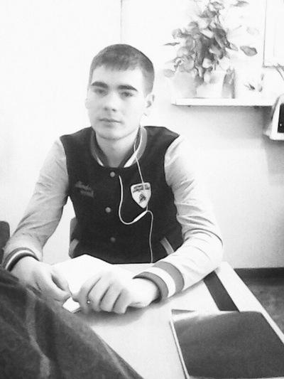 Владислав Мурзин