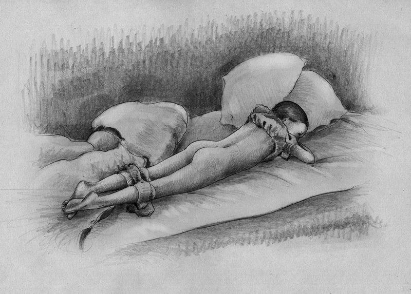 Что делают за непослушание розгой плеткой и ремнем с попкой 11 фотография