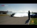 Топ Гир Америка 4 сезон 19 серия Weekend Race Cars Jetvis Studio