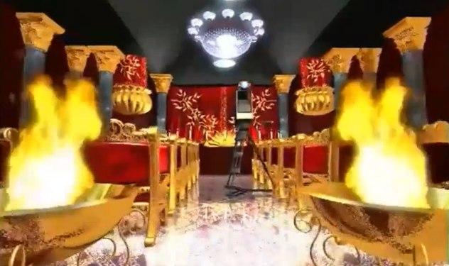 Неопознанный Любимый объект (НЛО) (Интер, 05.02.2000) Анатолий Хо...