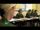 Женский батальон ВДВ. РВВДКУ. Док.Фильм
