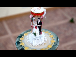 наша свадьба Айнур+Алия!
