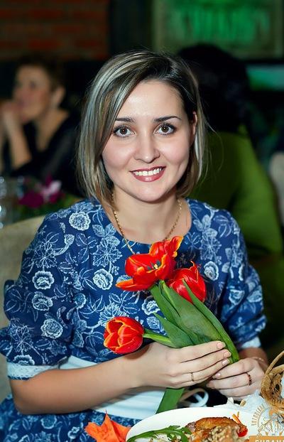 Татьяна Власкина