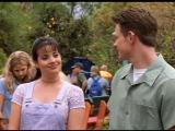 Сабрина-маленькая ведьма 2 сезон 23 серия  «Что может произойти в Диснейленде»