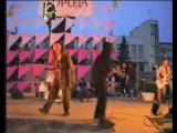 ПАНК ДЕСТРОЙ вещает! Оргазм Нострадамуса - Ахуенный концерт 1997 и последняя репетиция с Углом
