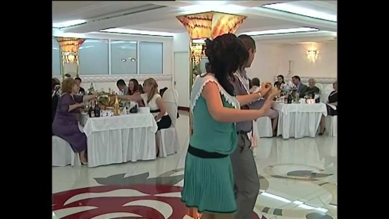 Dansatori la nunta (Dansatori Chisinau)