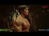 Программа тренировок Арнольда Шварценеггера (Arnold Schwarzenegger) Бодибилдинг, мотивация, пауэрлифтинг, качалка, тренировки, т