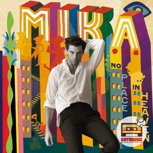 Mika - Good Guys