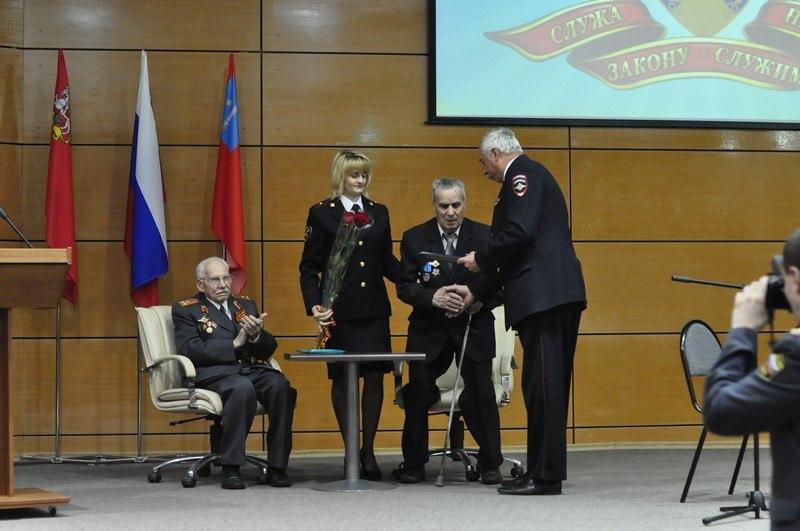 Новости Коломны   Вручение медалей ветеранам Великой Отечественной войны Фото (Коломна)   iz zhizni kolomnyi