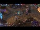 ESL_Open_The_Nexus#4 Team Refuse vs Team Fancy