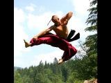 Hopak - Cossack dance, is a Ukrainian folk dance with technically amazing acrobatic feats