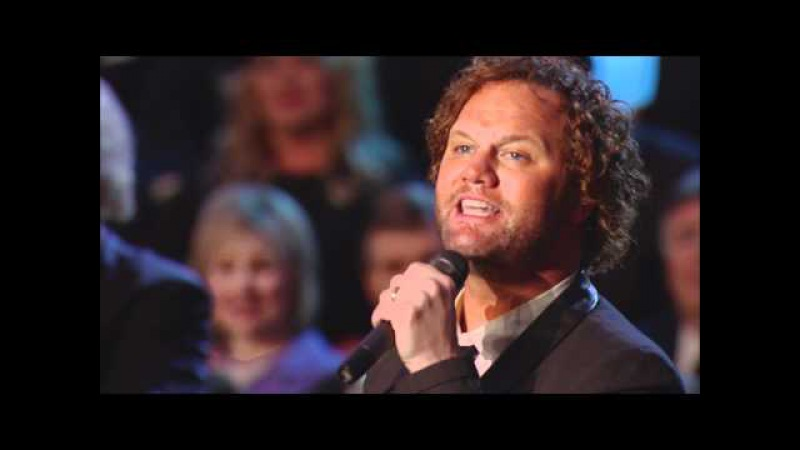 Bill Gloria Gaither - He's Alive [Live] ft. David Phelps, Gaither Vocal Band
