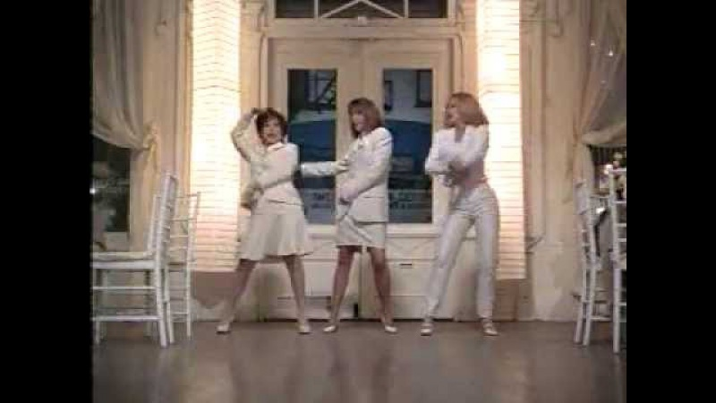 You Don't Own Me - Bette Midler, Goldie Hawn Diane Keaton