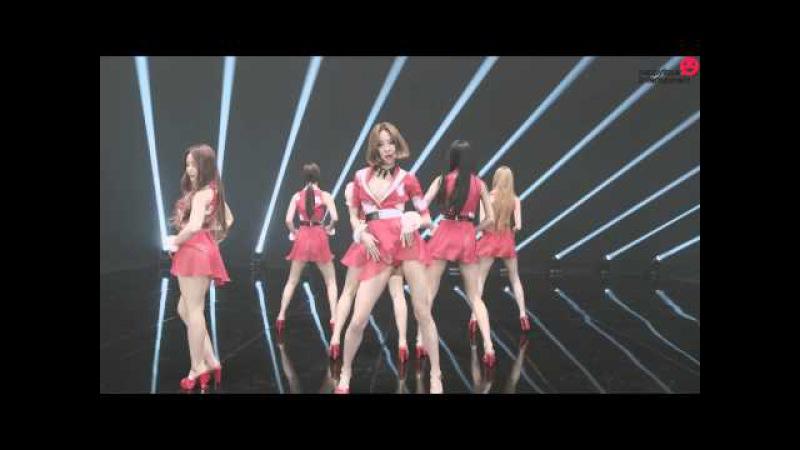 달샤벳(Dalshabet) - JOKER 안무영상(Dance ver.)