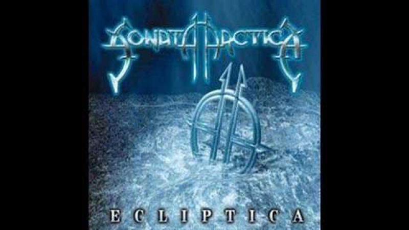 Sonata Arctica - Replica