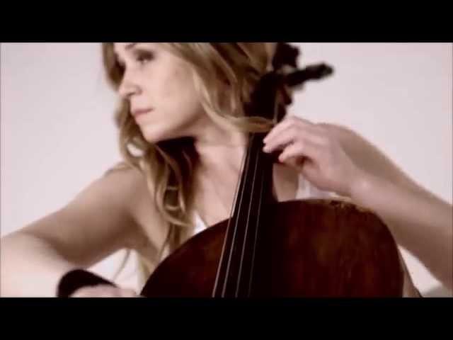 Vespercellos cello rock quartet - На заре (cover Альянс)