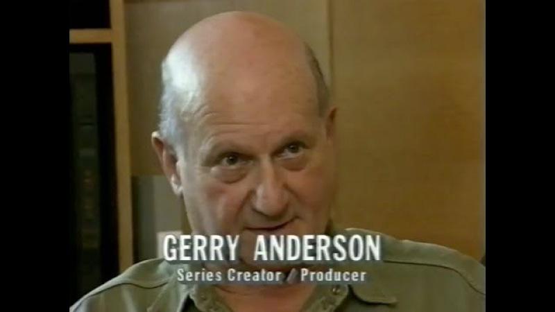 Space Precinct (1995) Behind the Scenes
