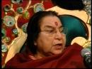 Пуджа Шри Ади Шакти 2002 Лекция Шри Матаджи